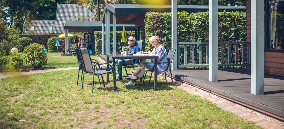 Discover the Ackersate Holiday Park! - Ackersate